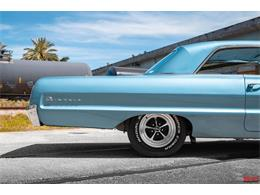 1964 Chevrolet Impala (CC-1358191) for sale in Fort Lauderdale, Florida