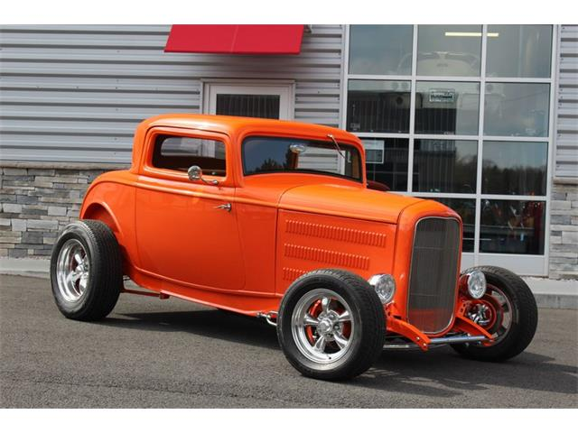1932 Ford Custom (CC-1350082) for sale in Clifton Park, New York