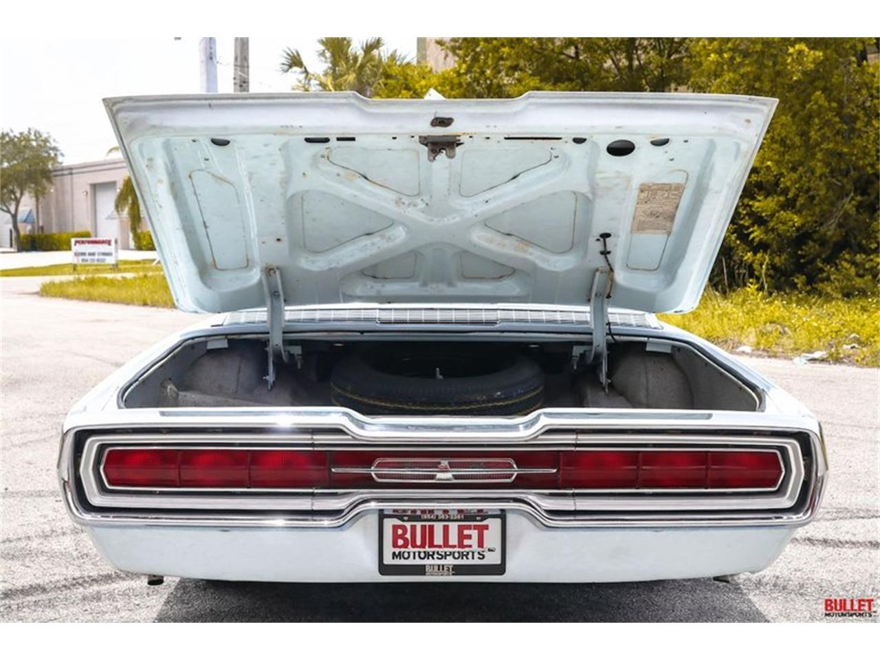 1966 Ford Thunderbird (CC-1358200) for sale in Fort Lauderdale, Florida