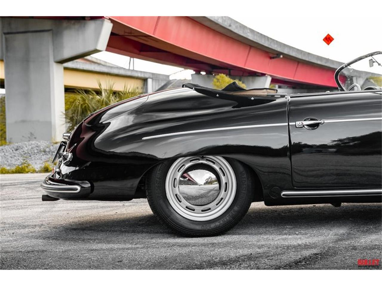1955 Porsche 356 (CC-1358202) for sale in Fort Lauderdale, Florida