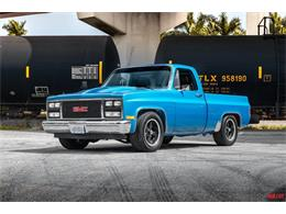 1986 GMC C/K 10 (CC-1358207) for sale in Fort Lauderdale, Florida