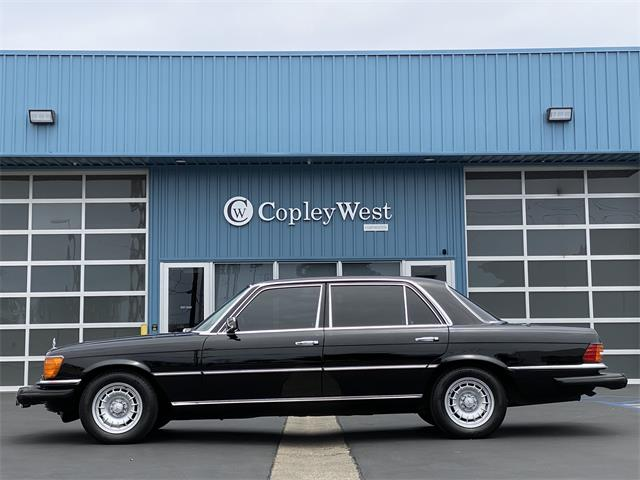 1979 Mercedes-Benz 450SEL (CC-1358212) for sale in newport beach, California