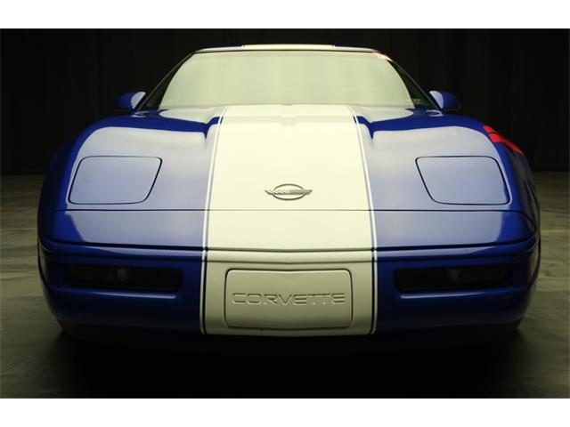 1996 Chevrolet Corvette (CC-1358213) for sale in West Chester, Pennsylvania
