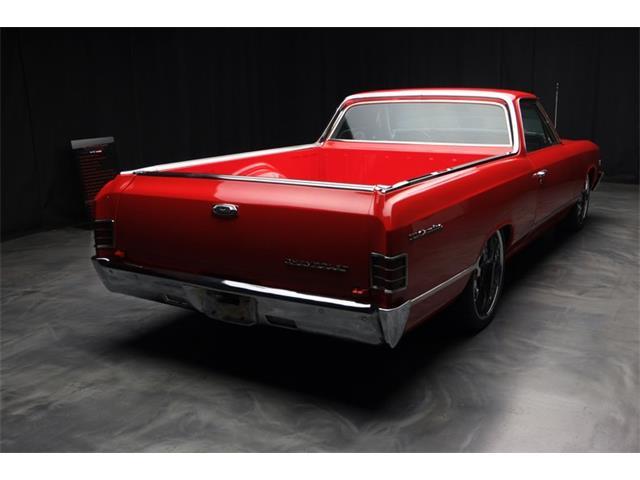 1967 Chevrolet El Camino (CC-1358215) for sale in West Chester, Pennsylvania