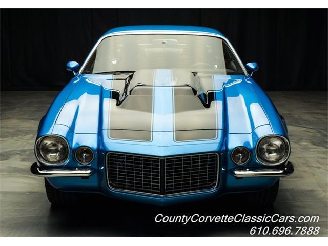 1970 Chevrolet Camaro (CC-1358216) for sale in West Chester, Pennsylvania