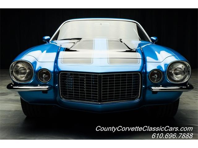 1970 Chevrolet Camaro (CC-1358216) for sale in West Chester, Pennsylvania