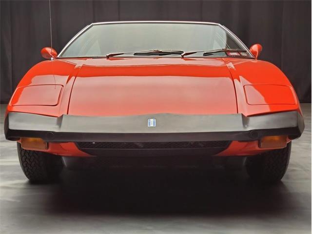 1973 De Tomaso Pantera (CC-1358217) for sale in West Chester, Pennsylvania