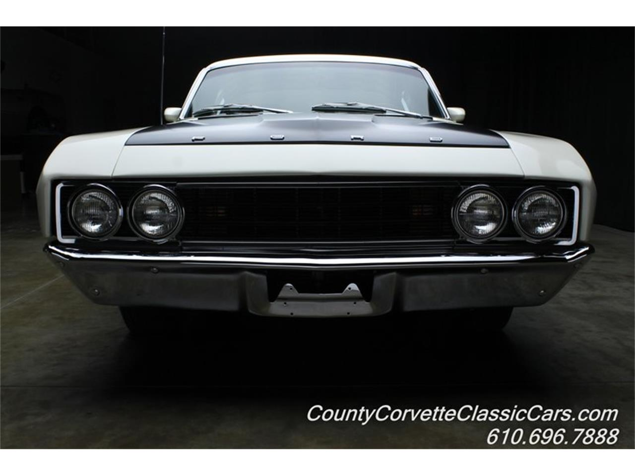 1969 Ford Torino (CC-1358221) for sale in West Chester, Pennsylvania