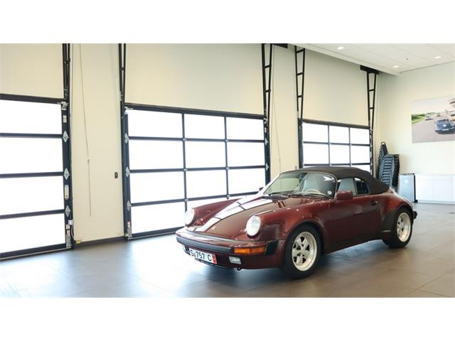 1989 Porsche 911 (CC-1358223) for sale in Las Vegas, Nevada