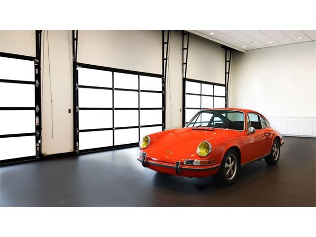 1969 Porsche 911 (CC-1358225) for sale in Las Vegas, Nevada