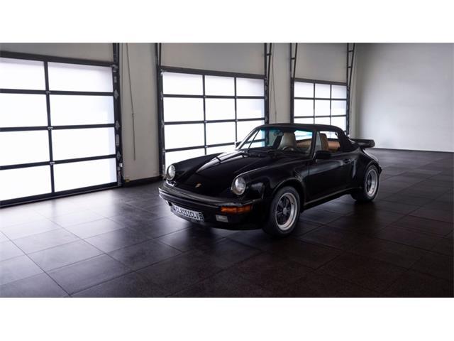 1985 Porsche 911 (CC-1358227) for sale in Las Vegas, Nevada