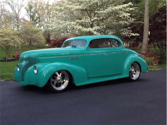 1939 Chevrolet Street Rod (CC-1358232) for sale in WHITE PLAINS, Maryland