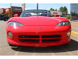 1994 Dodge Viper (CC-1358234) for sale in Lynden, Washington