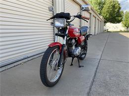 1985 Honda CB200T (CC-1358239) for sale in Anderson, California