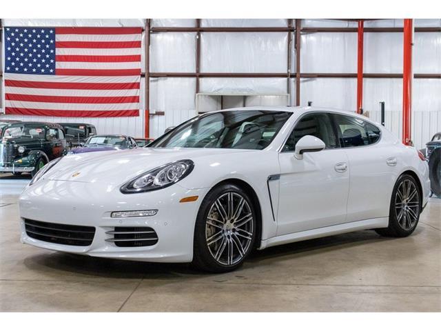 2015 Porsche Panamera (CC-1358240) for sale in Kentwood, Michigan