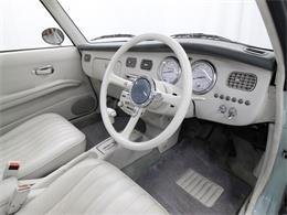 1991 Nissan Figaro (CC-1358243) for sale in Christiansburg, Virginia