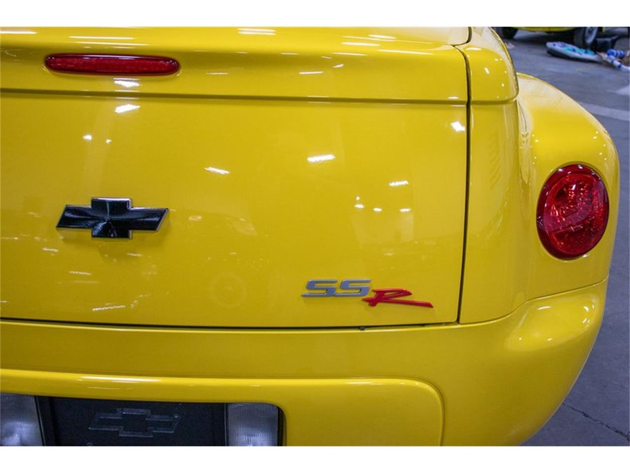 2004 Chevrolet SSR (CC-1358249) for sale in Kentwood, Michigan