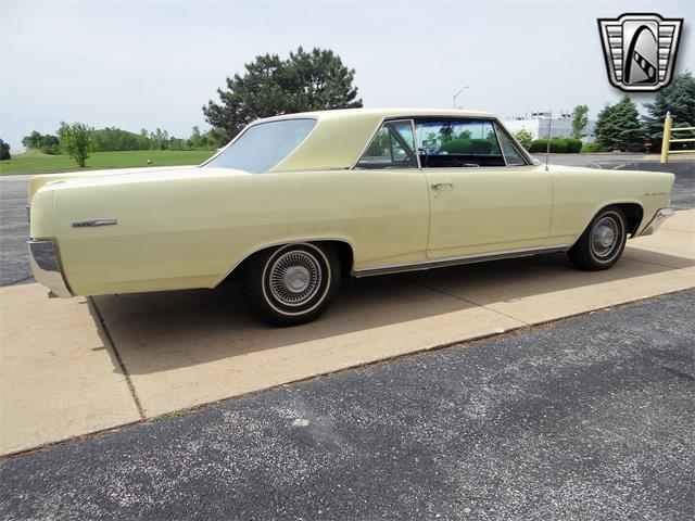 1963 Pontiac Grand Prix (CC-1358253) for sale in O'Fallon, Illinois