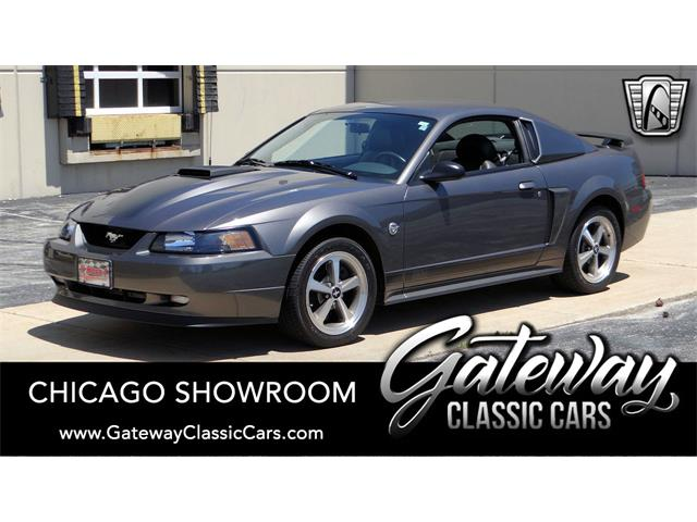 2004 Ford Mustang (CC-1358258) for sale in O'Fallon, Illinois