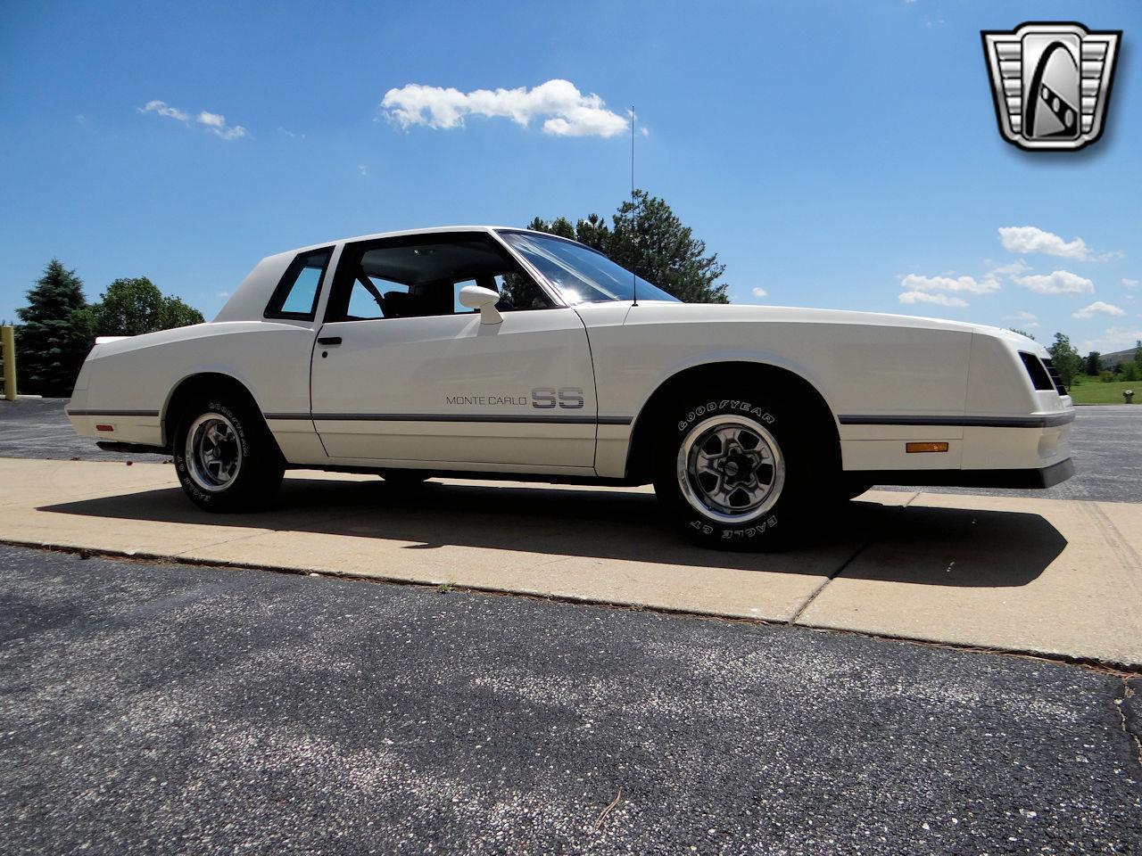 1984 Chevrolet Monte Carlo (CC-1358259) for sale in O'Fallon, Illinois