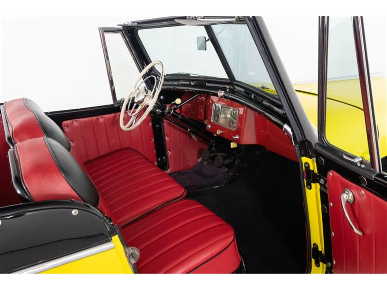 1948 Willys Jeepster (CC-1358274) for sale in St. Charles, Missouri