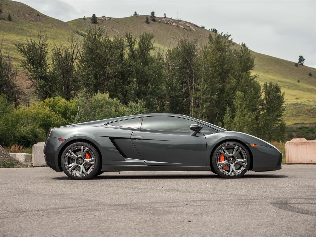 2008 Lamborghini Gallardo (CC-1358282) for sale in Kelowna, British Columbia