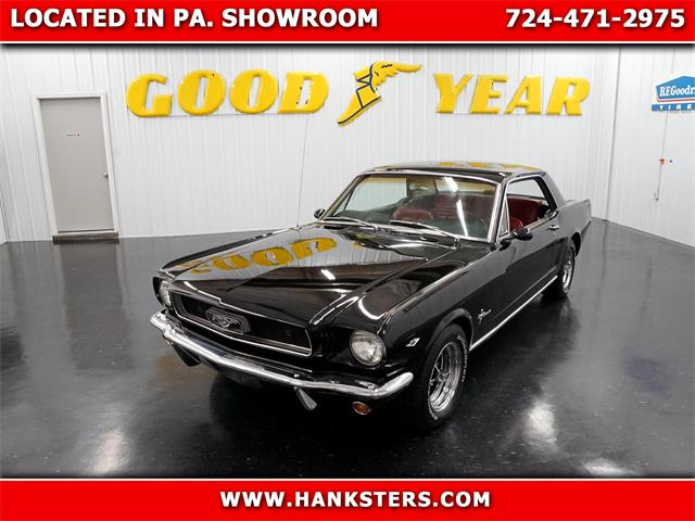 1965 Ford Mustang (CC-1358285) for sale in Homer City, Pennsylvania