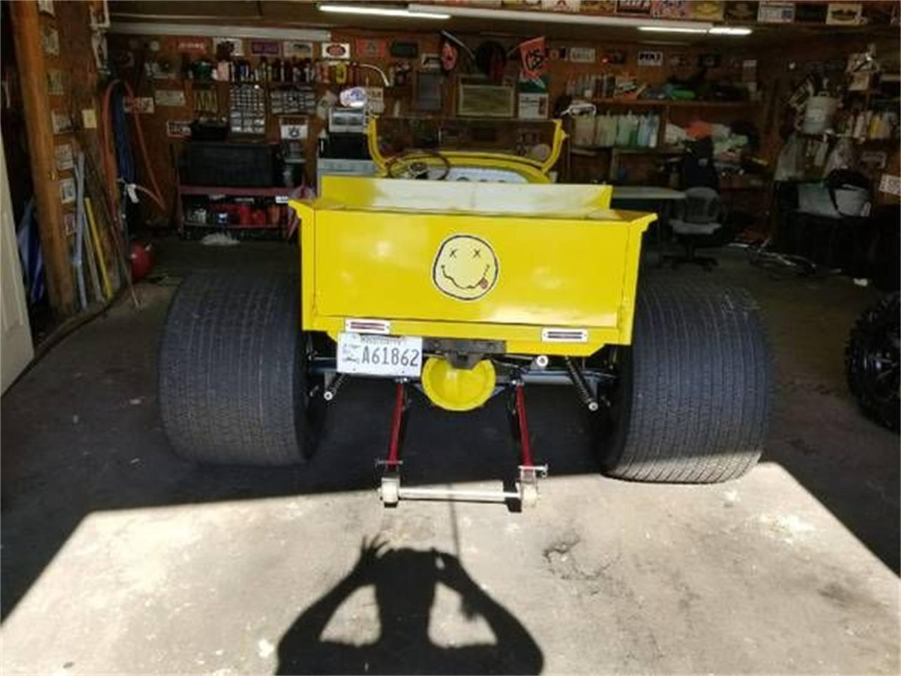 1926 Dodge Brothers Antique (CC-1358293) for sale in Cadillac, Michigan