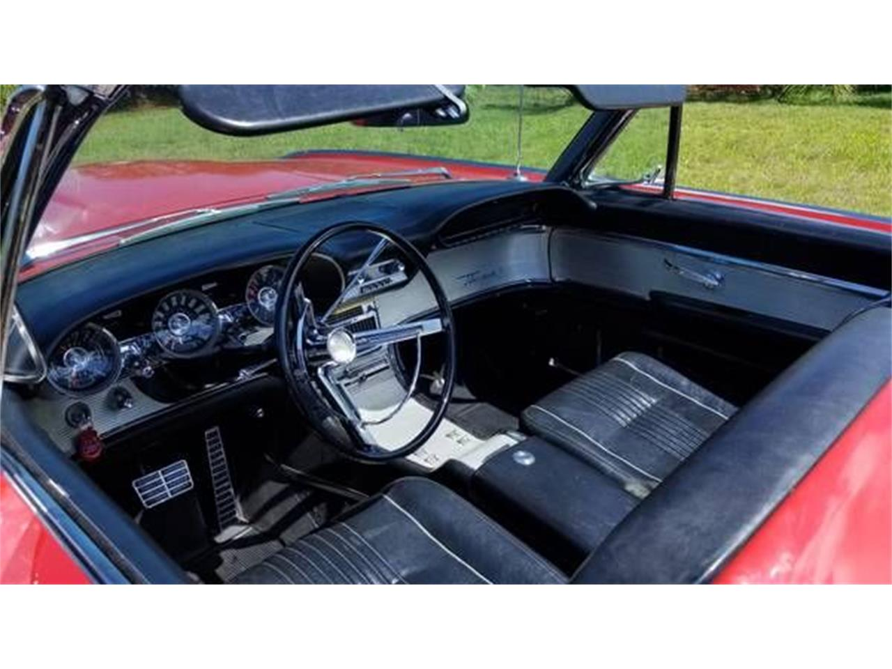 1963 Ford Thunderbird (CC-1358294) for sale in Cadillac, Michigan