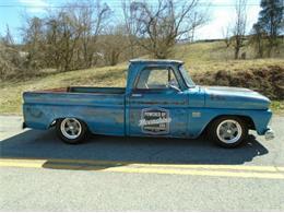 1966 Chevrolet C10 (CC-1358298) for sale in Cadillac, Michigan
