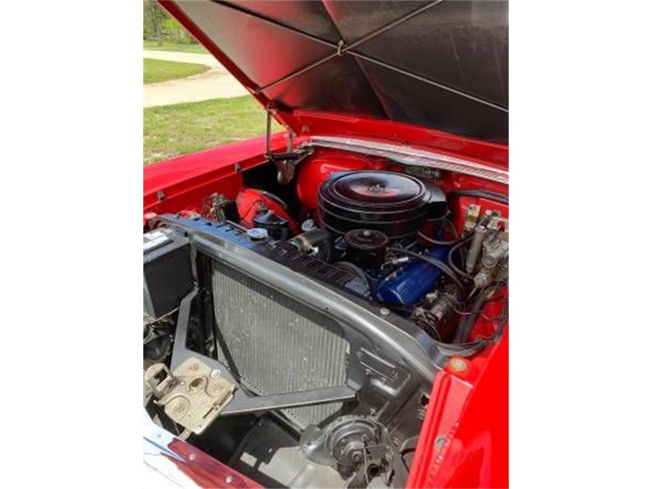 1957 Cadillac Series 62 (CC-1358299) for sale in Cadillac, Michigan