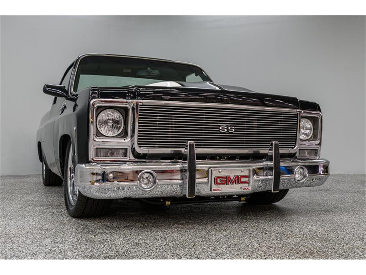1979 GMC Sierra (CC-1358310) for sale in Concord, North Carolina