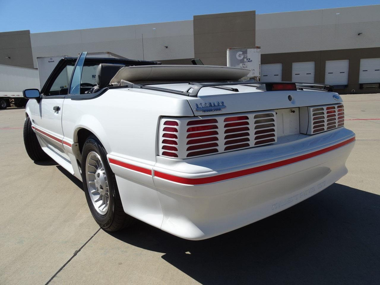 1989 Mustang Gt For Sale Craigslist