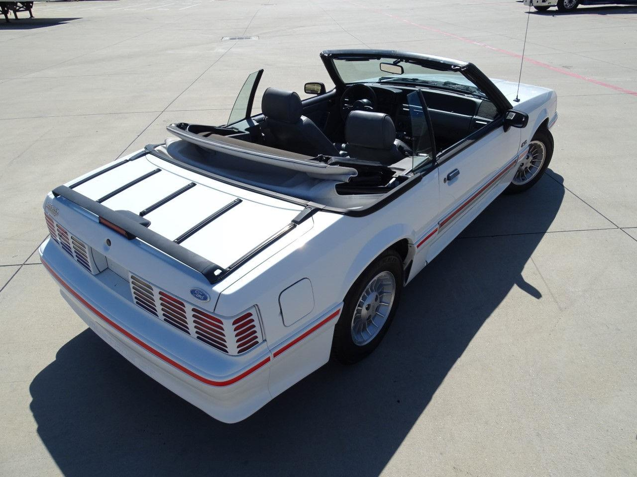 1989 Ford Mustang GT (CC-1358317) for sale in O'Fallon, Illinois