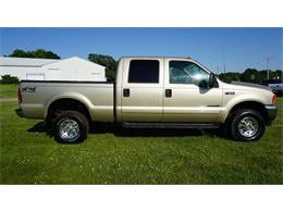 2001 Ford F350 (CC-1358320) for sale in Clarence, Iowa