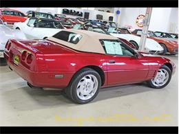1994 Chevrolet Corvette (CC-1358324) for sale in Atlanta, Georgia