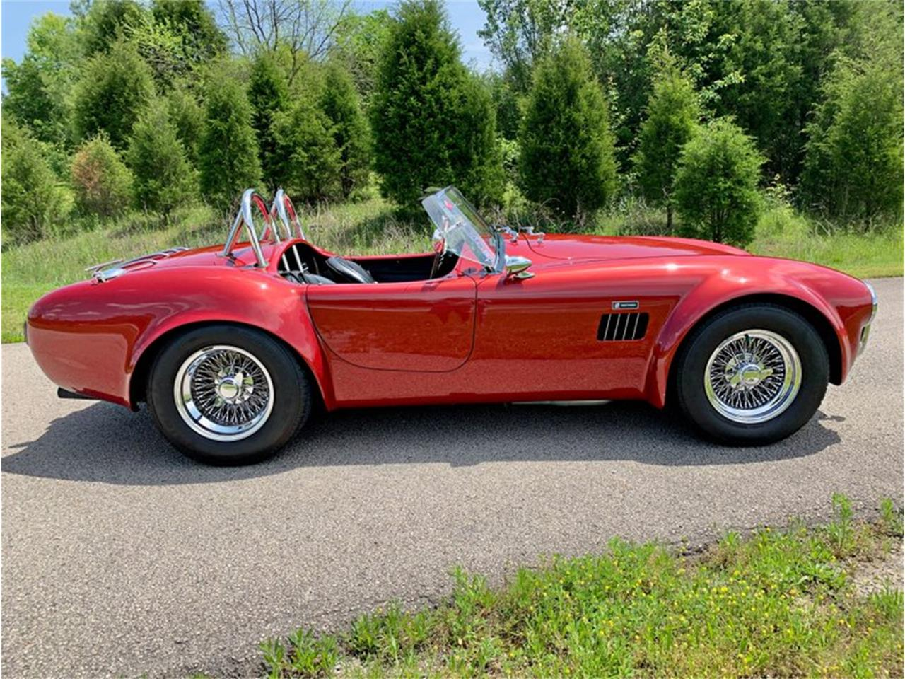 1965 Superformance MKIII (CC-1358327) for sale in Irvine, California