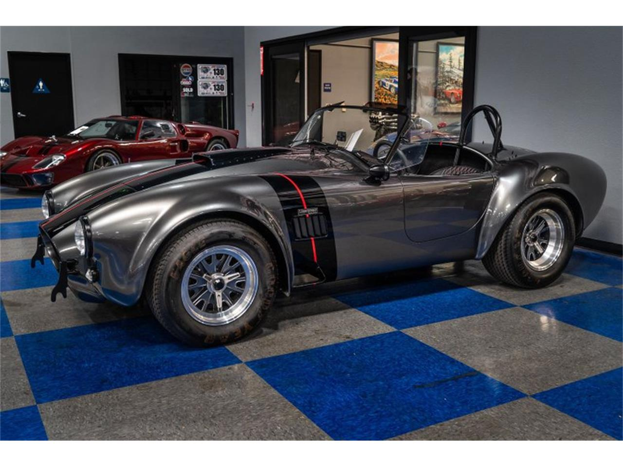 1965 Superformance MKIII (CC-1358328) for sale in Irvine, California