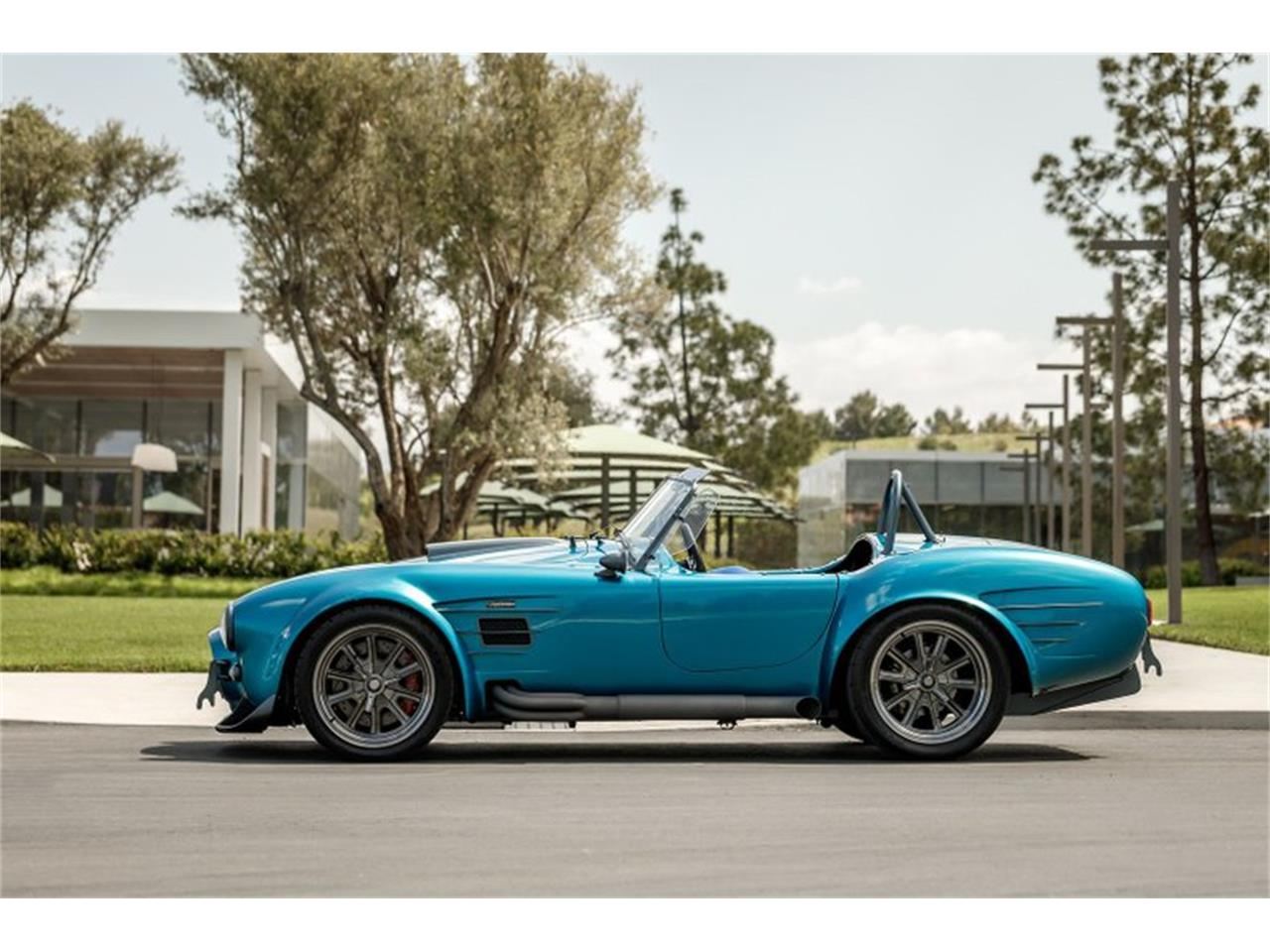 1965 Superformance MKIII (CC-1358329) for sale in Irvine, California