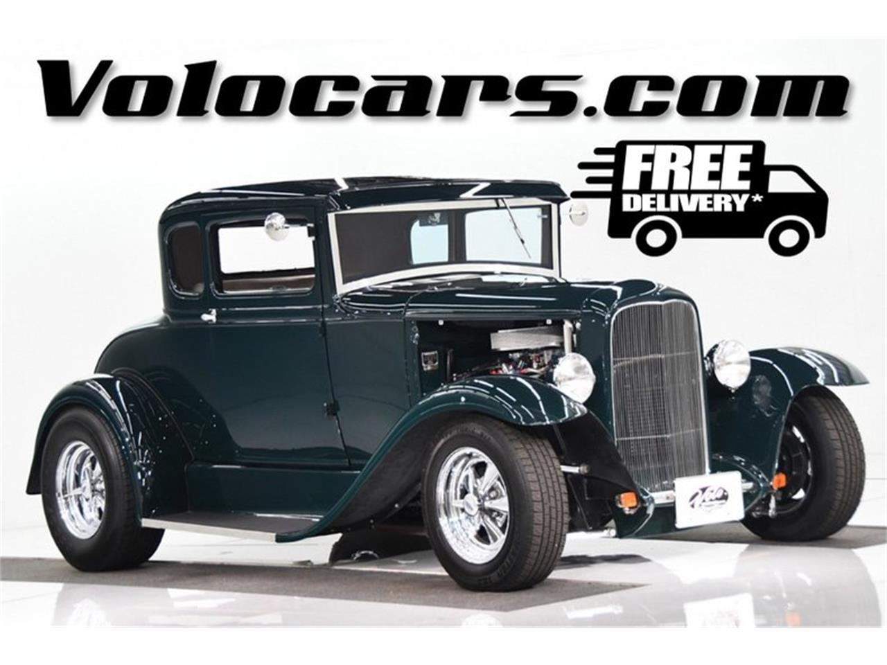 1931 Ford Model A (CC-1350833) for sale in Volo, Illinois