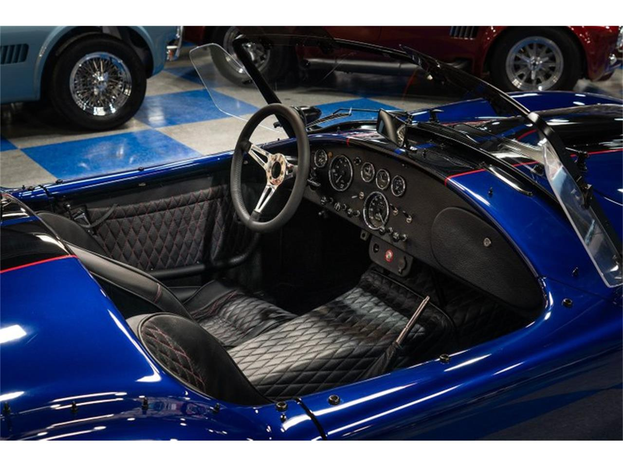 1965 Superformance MKIII (CC-1358332) for sale in Irvine, California