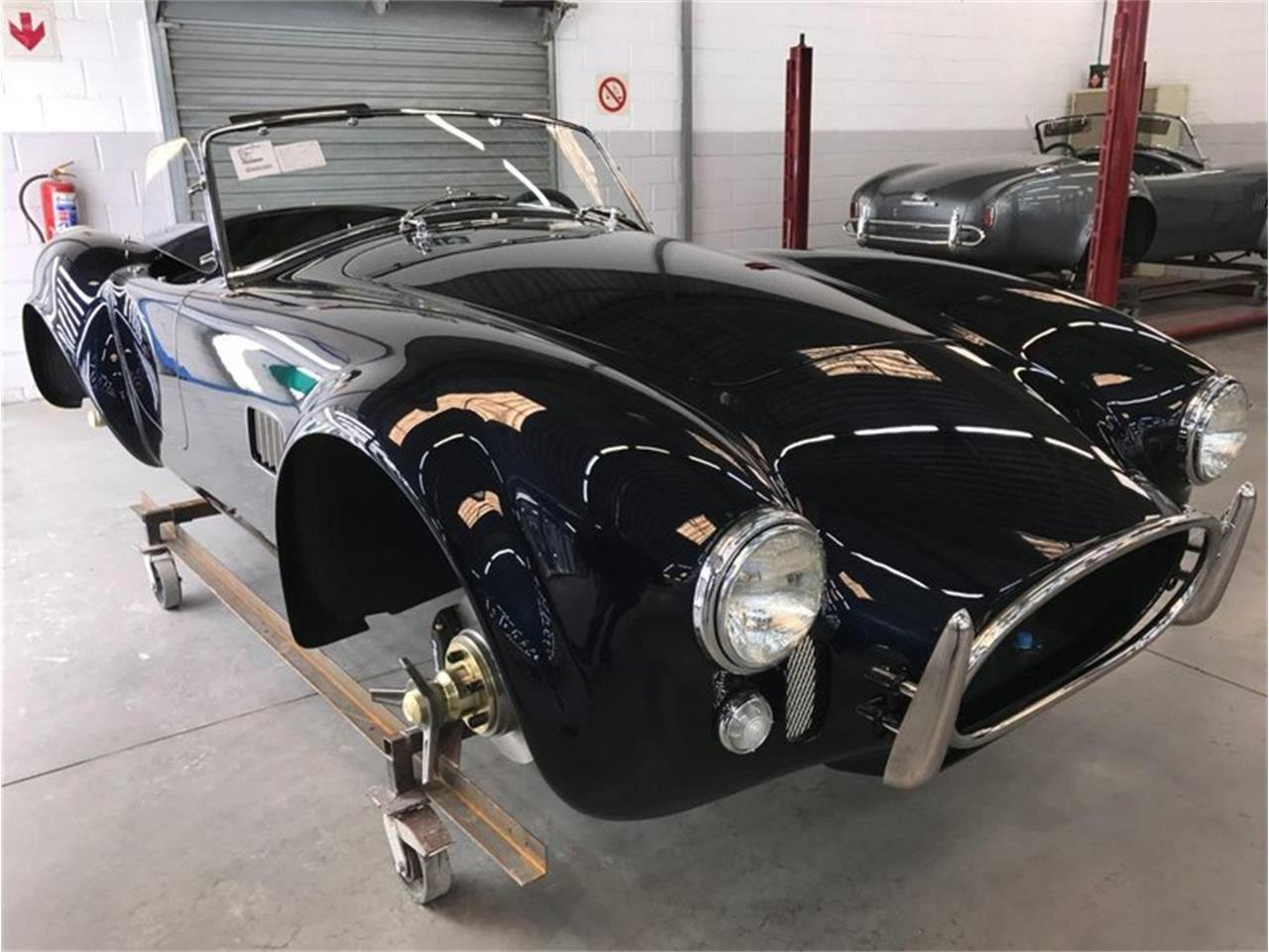 1965 Superformance MKIII (CC-1358334) for sale in Irvine, California
