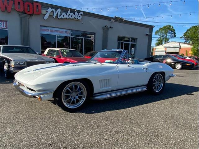 1967 Chevrolet Corvette (CC-1358345) for sale in West Babylon, New York