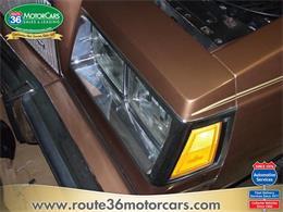 1985 Buick LeSabre (CC-1358350) for sale in Dublin, Ohio