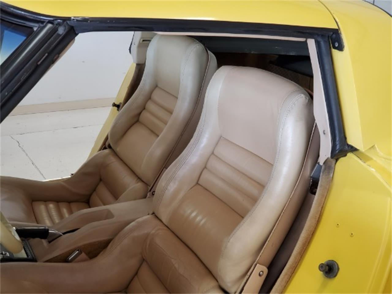 1979 Chevrolet Corvette (CC-1358357) for sale in Columbus, Ohio