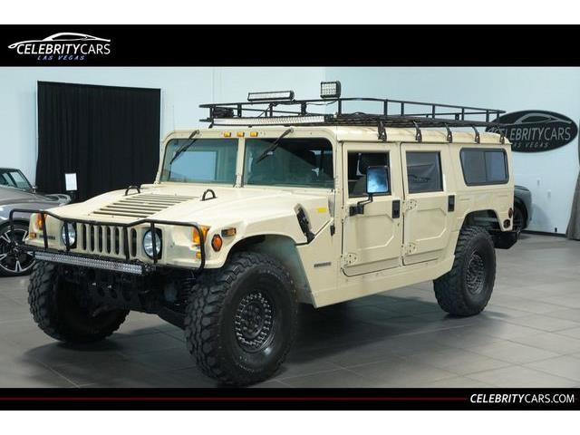 1995 Hummer H1 (CC-1358358) for sale in Las Vegas, Nevada