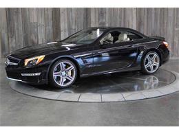2016 Mercedes-Benz SL-Class (CC-1358363) for sale in Bettendorf, Iowa