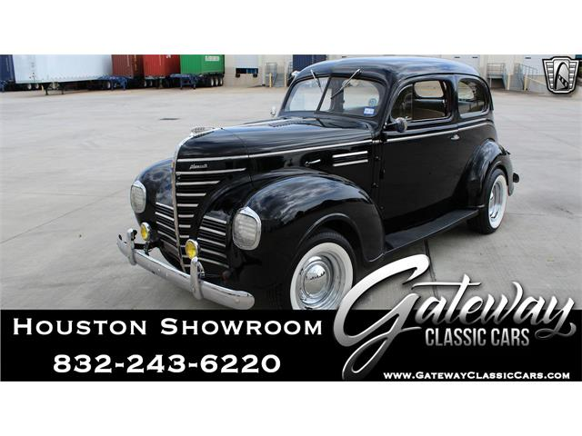 1939 Plymouth Deluxe (CC-1358366) for sale in O'Fallon, Illinois