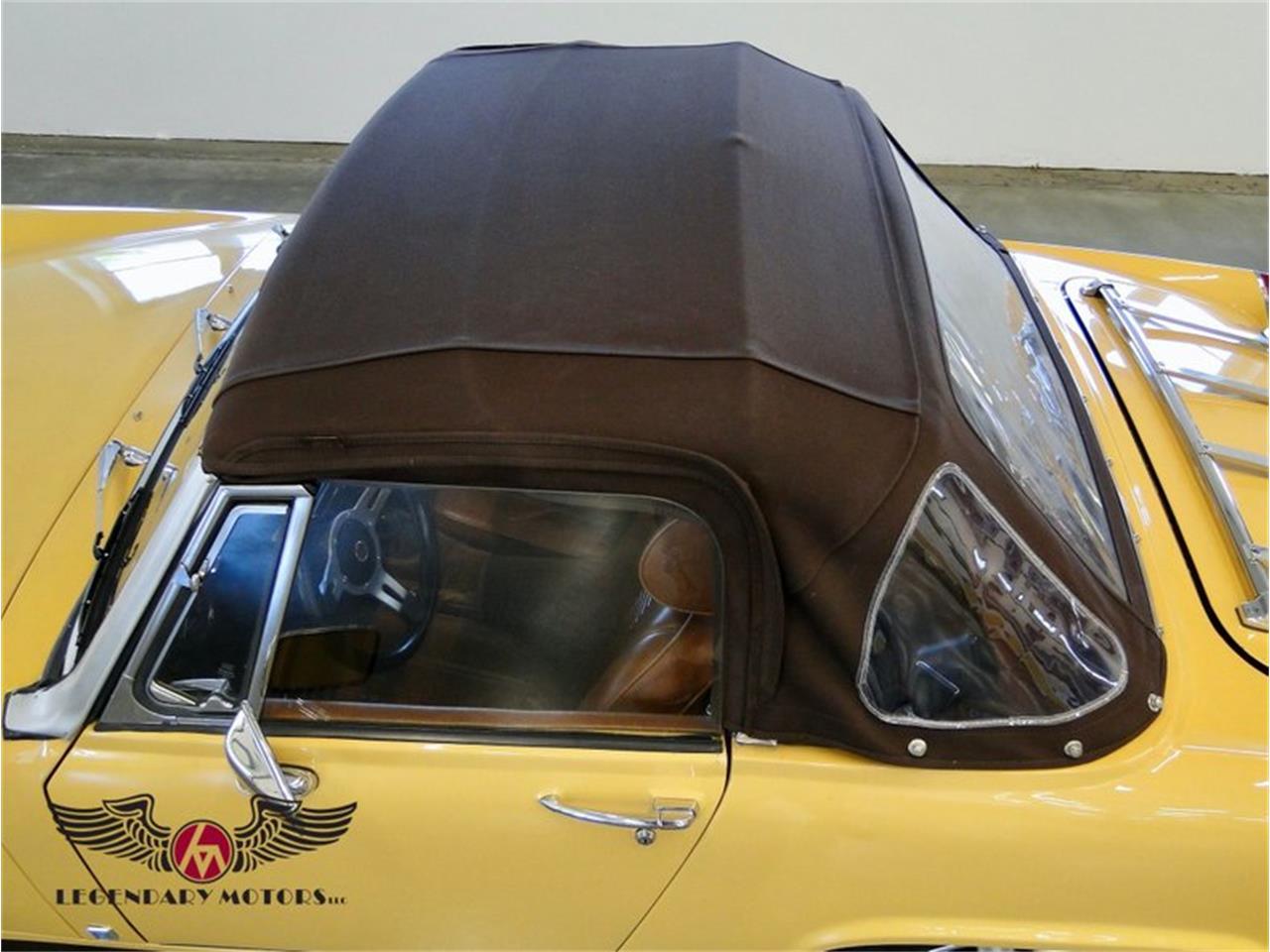 1977 MG Midget (CC-1358369) for sale in Beverly, Massachusetts