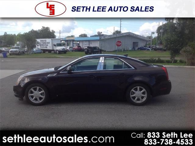 2009 Cadillac CTS (CC-1358372) for sale in Tavares, Florida
